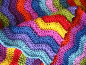 crochet-ripple-pattern